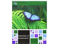 Essentials of Investments Zvi Bodie ISBN-10: 007714824X 9th ed (1 Feb. 2013)