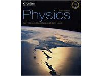 Physics (Collins Advanced Science)