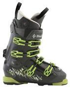 Black Diamond Ski Boots