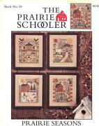 Counted Cross Stitch Pattern Books