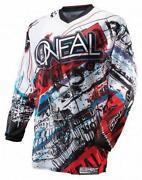 Motocross Shirt