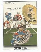 Vintage Texas Tech