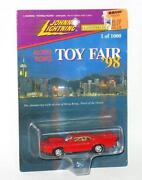 Johnny Lightning Toy Fair