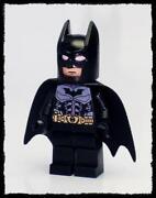 Lego Batman Scarecrow