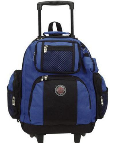 Rolling Backpack Ebay