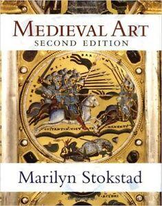 """art history textbook """"Medieval Art"""""""