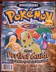 Pokemon Gold Silver Guide