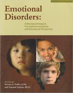 make me an offer Emotional Disorders: A Neuropsychological, Psyc