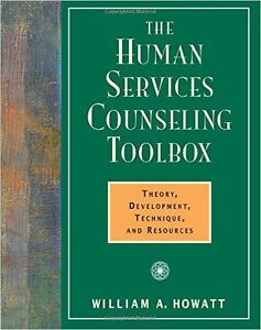 The Human Services Counselling Toolbox Cambridge Kitchener Area image 1