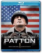 Patton Blu Ray