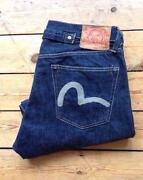 Mens Jeans 34 Waist 30 Leg