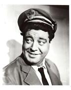 Jackie Gleason Photo