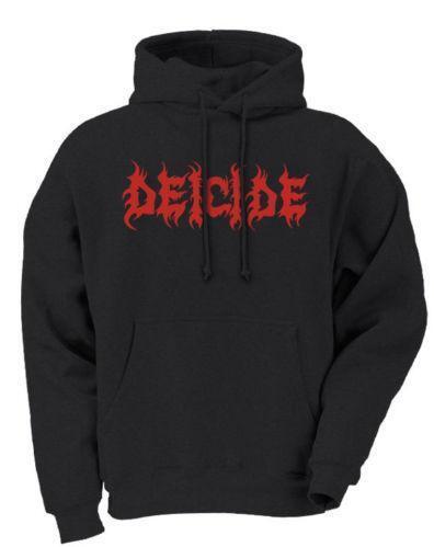 Death Metal Hoodie Ebay