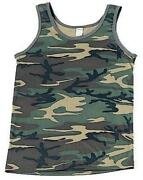 Camo Hunting Clothes
