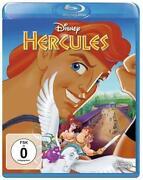 Walt Disney Hercules