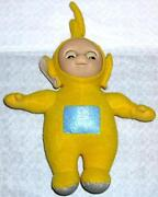 Teletubbies Lala