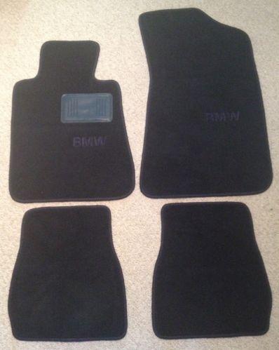 bmw 1 series floor mats | ebay