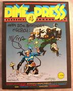 Mike Mignola Signed