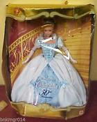50th Anniversary Cinderella Barbie