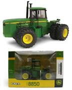 1/32 Tractor