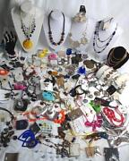 Mixed Jewelry Lots