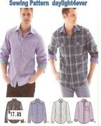 Mens Sewing Patterns