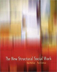The New Structural Social Work textbook