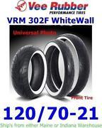 120 70 21 White Wall
