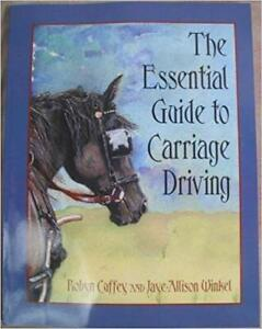 Wanted: The Essential Guide to Carriage Drivingby Caffey/Winkel