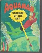 Big Little Book Aquaman