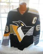 Authentic Penguins Jersey