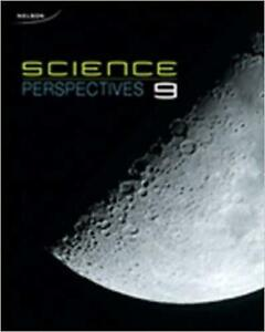 Nelson Science Perspectives 9