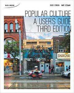 Popular Culture: A User's Guide (3rd Edition)
