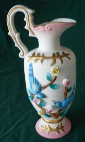 Pitcher Vase Ebay