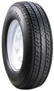 8 Lug Wheels and Tires
