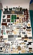 Lego Indiana Jones Lot