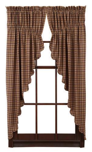 Prairie Curtains Ebay