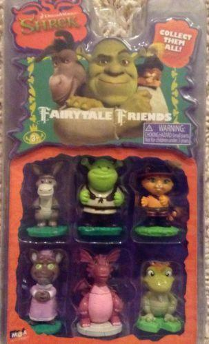shrek dragon toy ebay