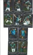 2012 Topps Eagles Team Set