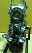 Mazda 323 Engine