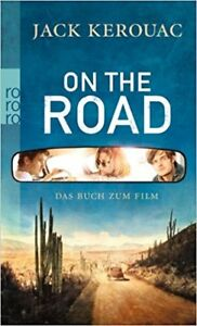 On the Road (German) Paperback