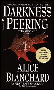 #TelusHelpMeSell - Darkness Peering - Paperback Kitchener / Waterloo Kitchener Area image 1