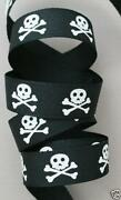 Pirate Ribbon