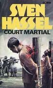 Sven Hassel Books