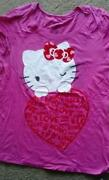 Pink Hello Kitty Shirt