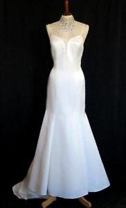 Jessica mcclintock dresses ebay for Jessica mcclintock wedding dresses outlet