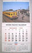 Train Calendar