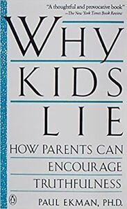 Books on psychology, children and parenting