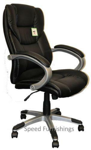 Superieur Computer Chair | EBay