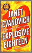 Janet Evanovich Eighteen
